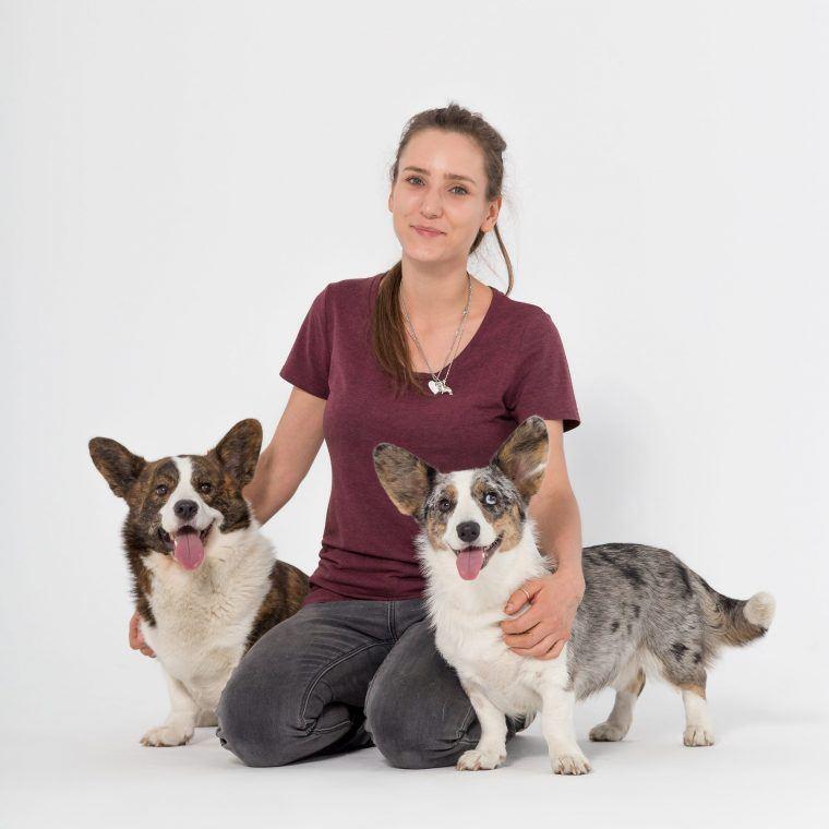 SANDRA LIGASZEWSKA dogsitter
