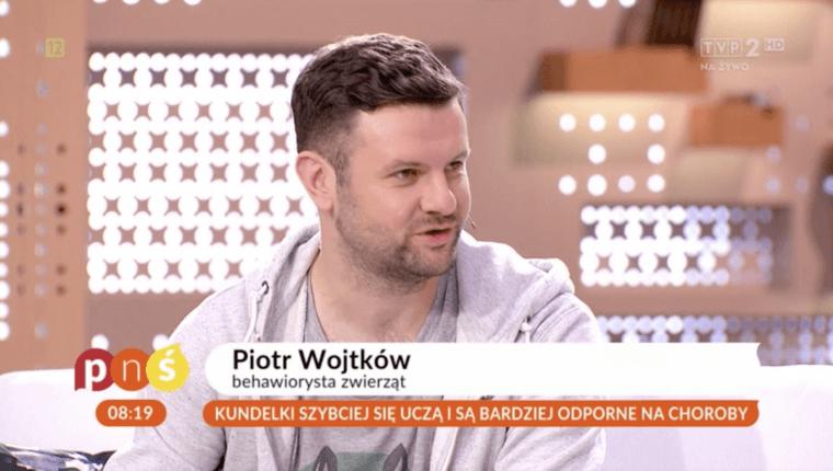 Kundelki szybciej się uczą i są bardziej odporne na choroby Piotr Wojtków pnś