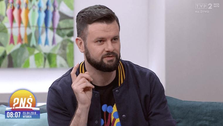 Piotr Wojtków PNŚ