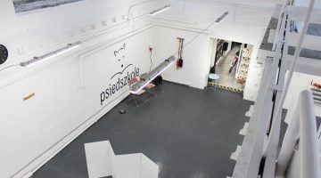 szkoła dla psów w Warszawie