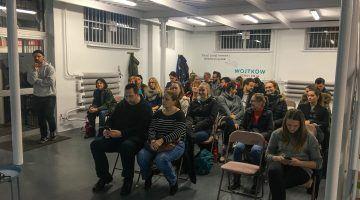 Szkoła dla psów w Warszawie szkolenie